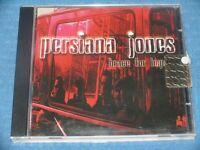 PERSIANA JONES - BRACE FOR IMPACT CD