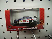 DALE EARNHARDT JR.  DIECAST 1:87 09 NATIONAL GUARD