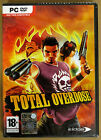 Videogame - Total Overdose - PC