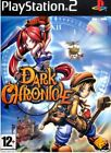 Videogame Dark Chronicle PS2