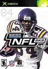 NFL 2K2 (Microsoft Xbox, 2002)