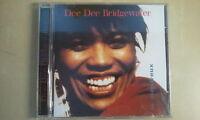 CD--DEE DEE BRIDGEWATER--IN MONTREUX  ---ALBUM