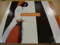 """Rebekah Ryan You Lift Me Up (PS) 12"""" Vinyl Single"""