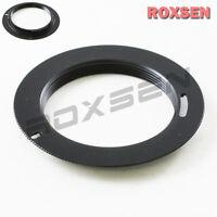 Macro M42 screw lens to Pentax K mount Adapter for K200D K100D K10D K-5 r 01 50
