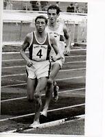SP#5  - Ron Hill great britain  -  Sport / Athletics Photograph