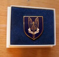Special Air Service Lapel pin badge