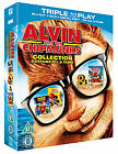 Alvin And The Chipmunks Collection (Blu-ray and DVD Combo, 2012, 2-Disc Set)