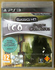 Videogame - Ico & Shadow of the Colossus - Classics HD - PS3 - Italiano