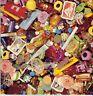 "World Of Twist Sweets (PS)  7"" Vinyl Single"