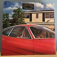 CARPENTERS Now & Then 1973 UK VINYL LP EXCELLENT CONDITION       RECORD