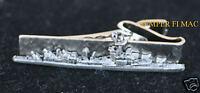 USS Beale DD-471 US NAVY TIE BAR PIN DESTROYER WW2 WOW