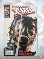 ESSENTIAL X-MEN # 113.  MARVEL COLLECTORS' EDITION