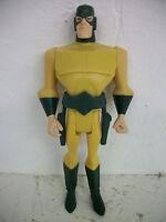 LOOSE DC Justice Mirror Master Figure 4inch