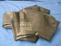 """MG SET OF 4  MGB ROADSTER  OR  GT  14"""" WIRE WHEEL INNER TUBES    ***"""
