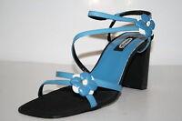 London Style Damen Schuhe Sandalen Sandaletten Gr. 41 Neu