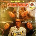 "ACID REIGN VINYL LP + 7"" THE WORST OF"