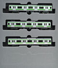 KATO 10-892 JR Electric Train Series E231-500 Yamanote Line Add-On 3-Car Set B