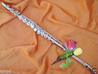 New flute 16 hole Open fine tone Profession E key #2