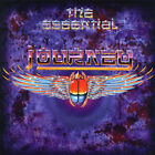 JOURNEY The Essential Journey 2CD Best Of BRAND NEW