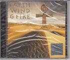 EARTH WIND & FIRE - IN THE NAME OF LOVE - CD (NUOVO SIGILLATO)