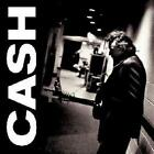 JOHNNY CASH American III: Solitary Man CD BRAND NEW American 3