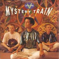 "Cactus Rain Mystery Train (PS) 7"" Vinyl Single"