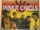 --- INNER CIRCLE --- DA BOMB MAXI-CD