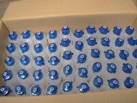 Wholesale Box 50 x 300ml School Water Drink Bottles - Quality BPA Free Bottles
