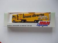 AMW/AWM:Renault  LKW Racing Team Linea Directa  Nr.70407 (SSK8)