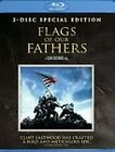 Flags of Our Fathers (Blu-ray Disc, 2007, 2-Disc Set, Special Edition)