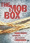The Mob Box Set (DVD, 2006, 4-Disc Set, with Collectible Scrapbook)