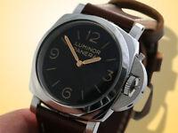Officine Panerai Luminor 1950 3 Days PAM 372 Men's Watch