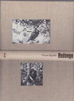 Budongo  Ein afrikanischer Urwald und seine Schimpansen