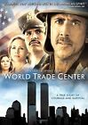 World Trade Center (DVD, 2006, Widescreen Version; Sensormatic)