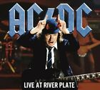Live At River Plate - Ac/Dc (2012, CD New)