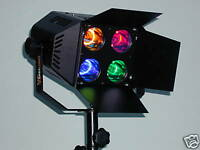 EASYLIGHT Colour FloodBox II