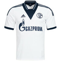 FC Schalke 04 adidas Herren Auswärts Trikot Z26020 Fußball Trikot Gr S - 2XL neu