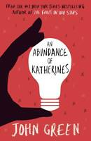 An Abundance of Katherines by John Green, Paperback,   New