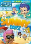 Bubble Guppies: Sunny Days (DVD, 2013)
