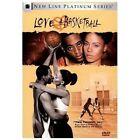 Love and Basketball (DVD, 2000)