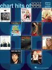 CHART HITS OF 2007-2008 SONG BOOK PVG PIANO VOCAL GUITAR SONGS ON SALE!