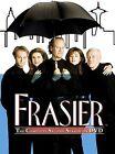 Frasier - The Complete Second Season (DVD, 2003, 4-Disc Set)