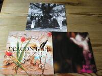 DEACON BLUE OOH LAS VEGAS 1990 2 X LP SET+ INNER SLEEVES * NEAR MINT VINYL SET
