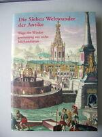 Die Sieben Weltwunder der Antike 2003 Wiedergewinnung