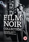 Film Noir Classics (DVD, 2009, 4-Disc Set, Box Set)