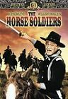 The Horse Soldiers (DVD, 2001)