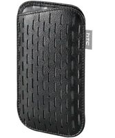 HTC Leder-Tasche Case Etui Hülle für Sensation / XE One V Touch Pro 2 Diamond 2