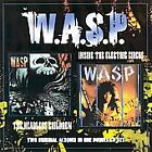 W.A.S.P. - Inside the Electric Circus/The Headless Children (2003)