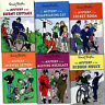 Enid Blyton 's Mysteries series 6 Books Set Collection Childrens Classic books