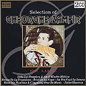 Gheorghe Zamfir Selection of PAN PIPES  2001 2 X CD NEW SEALED FAST DISPATCH